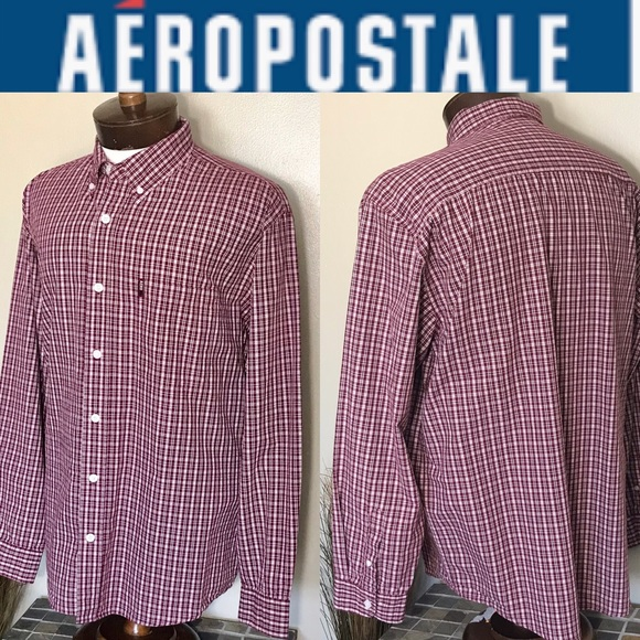 Aeropostale Other - Aeropastale Long Sleeve Shirt
